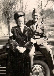 Mart  Art, 1945