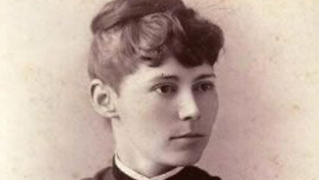 Aunt Julia Smith
