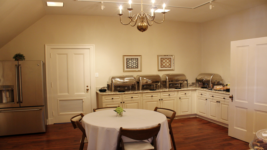 New Orleans LA Burial And Funeral Home Service