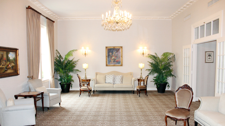 Facilty Funeral Home Chalmette LA