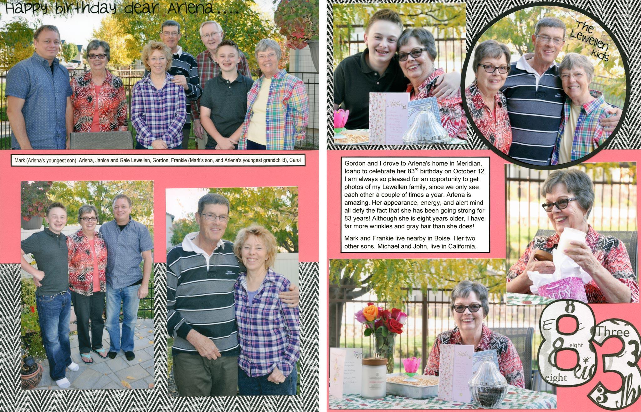Lewellen Funeral Home