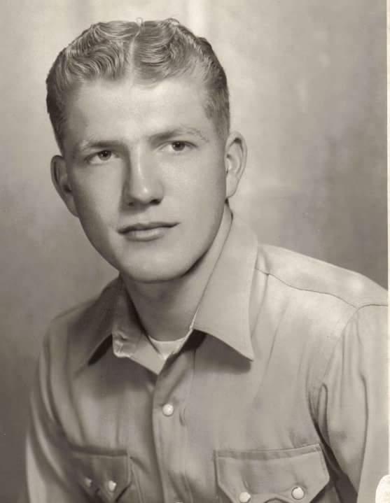 Tribute for Harry Thomas Cavin (Photo album)