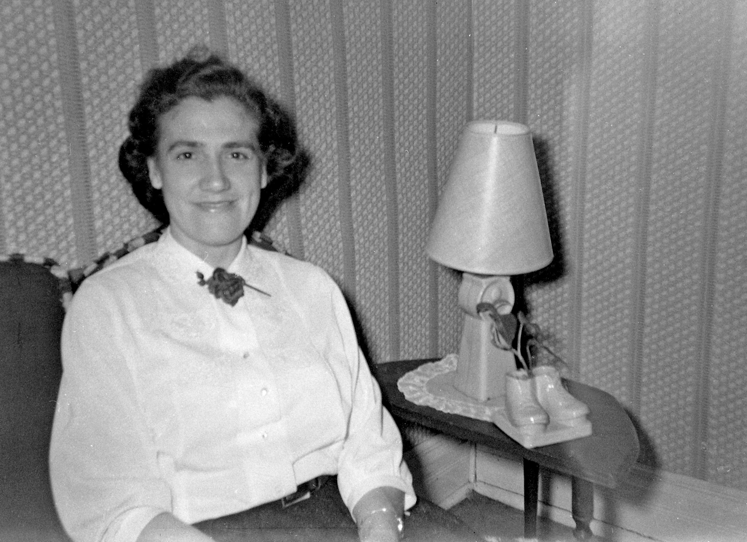 Tribute for Doris Irene Rampey Higgins album
