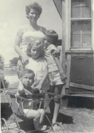Tribute For Gladys Mina Hebert Photo Album
