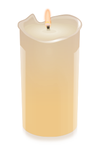 candle ltgold