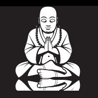 gesture buddha