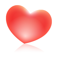 gesture heart