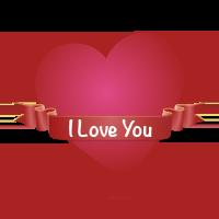 gesture iloveyou