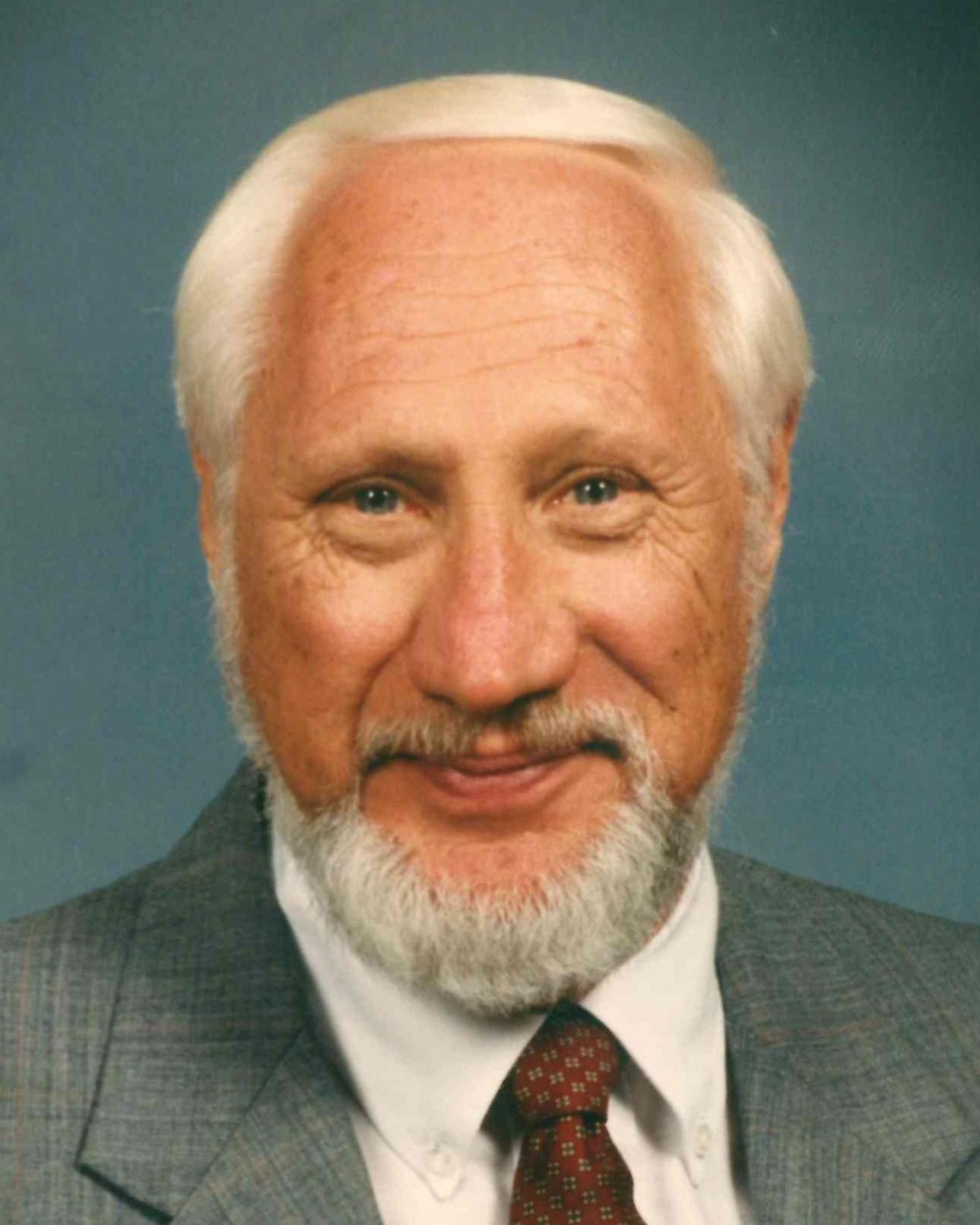 Robert Walters: Lane Funeral Home, Ashland