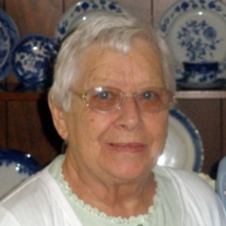 Obituary For Vivian Elaine Judy