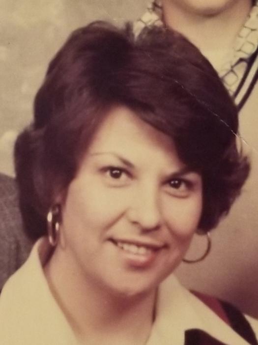 80b3dad893b2d Tribute for Virginia Allene Costlow