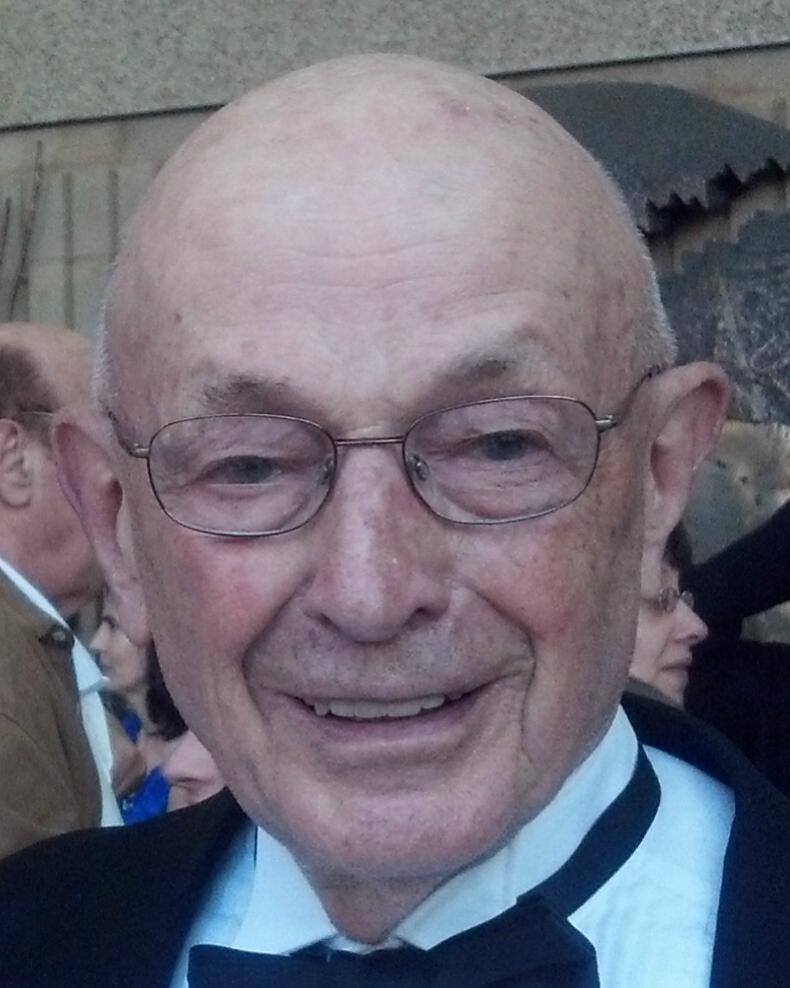 Tribute for Harry O. Barker Jr. | Feeney Funeral Home