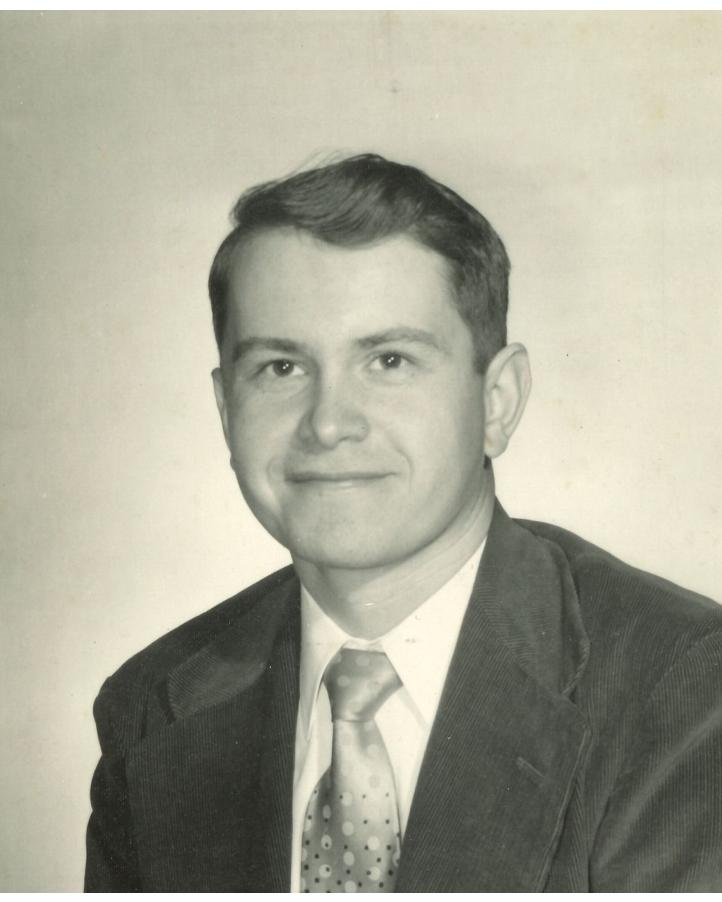 Tribute for Harold L  Taylor   Lakeland Funeral Home