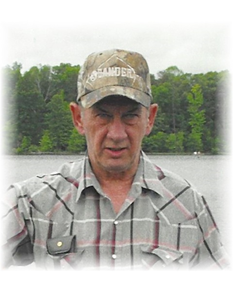 Obituary for Earl David Huff | Lotz Funeral Home Vinton Chapel