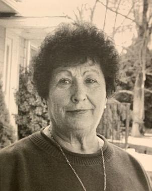 Tribute for Adela Aldamiz-Echevarria | Cloverdale Funeral