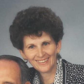 Tribute for Betty Ruth (Gordon) Wright | Lawton Ritter Gray