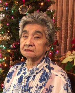 Tribute For Blanca Irma Garcia Melgar Cumby Family Funeral Service