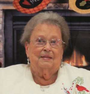 Tribute for Nell Harris | Heritage Funeral Home & Crematory