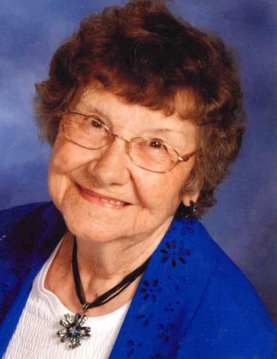 Tribute For Esther Gerrtude Tiff Carroll Lewellen Funeral