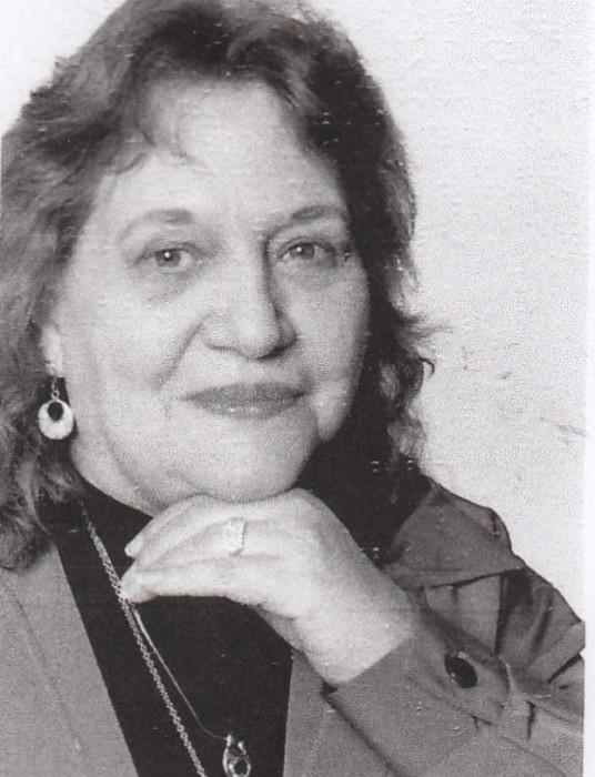 Tribute For Shirley Irene Atkinson Carroll Lewellen
