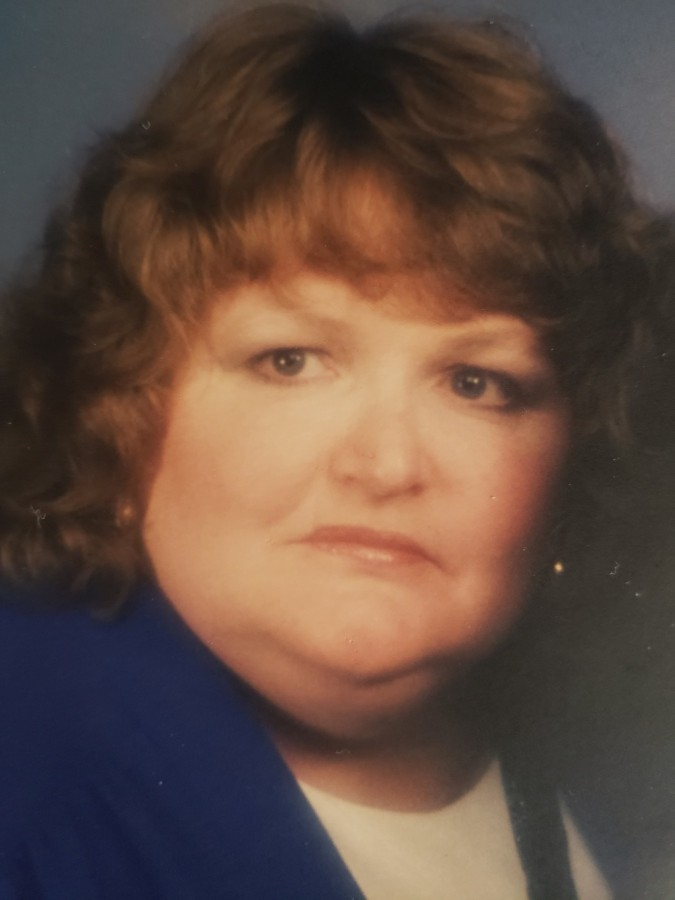 Tribute For Nancy Ethel Sandoval Carroll Lewellen Funeral