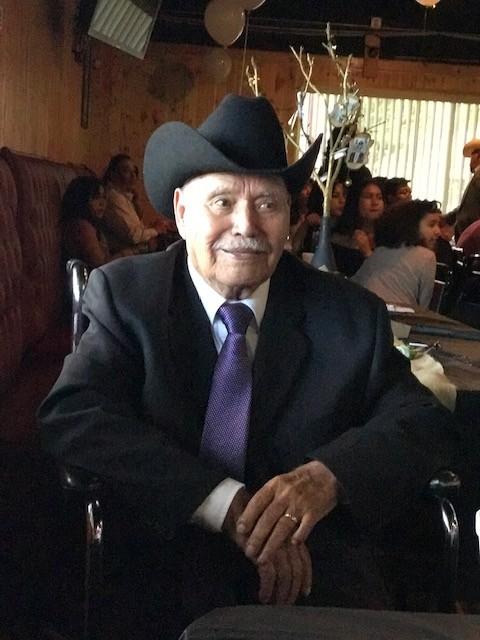 Tribute For Ignacio Ornelas Flores Carroll Lewellen