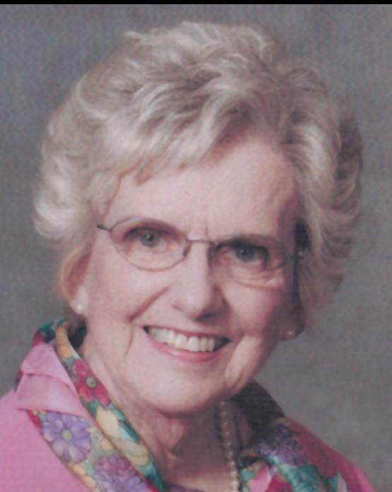 Elaine Frissell Neese