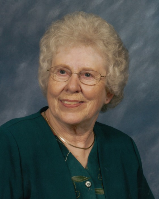 Obituary for Nancy McPherson Thompson   Rich and Thompson