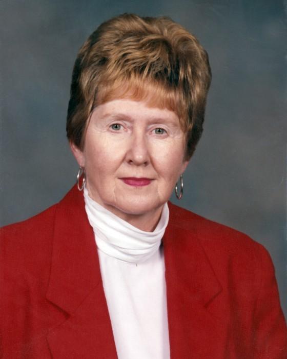 Obituary for Dr  Barbara McCauley Tapscott   Rich and