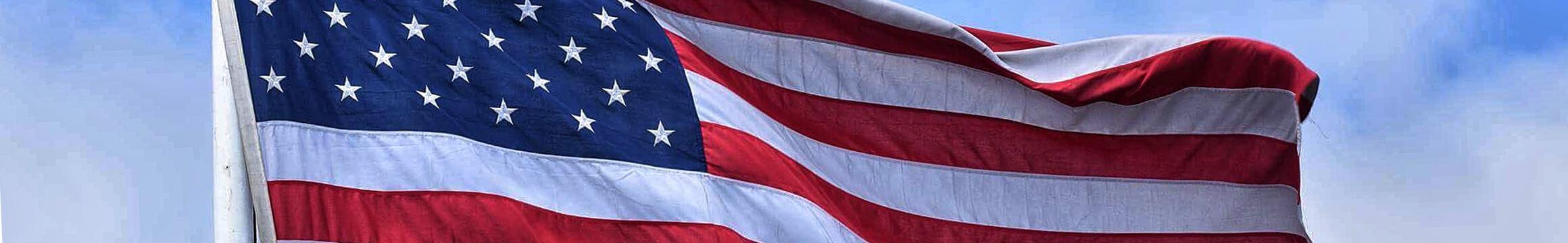 American Patriotic 10