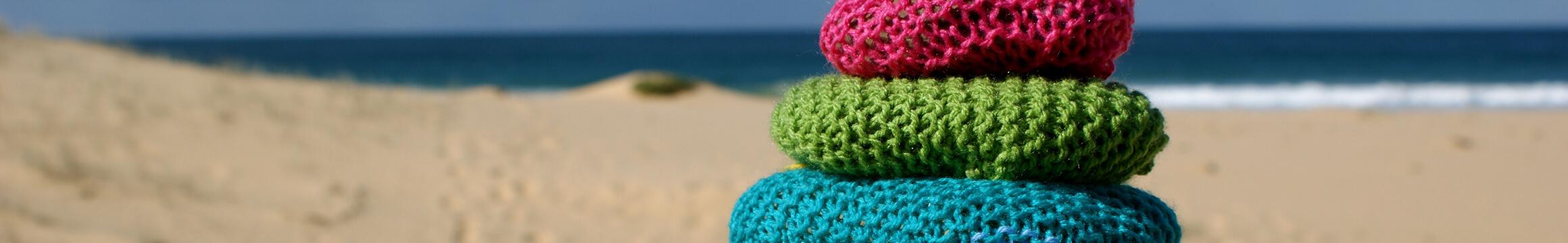 Knitting 10
