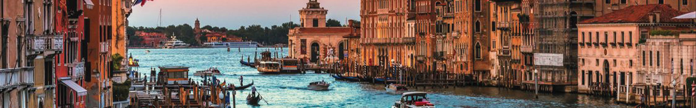 Scenery Italy Venice