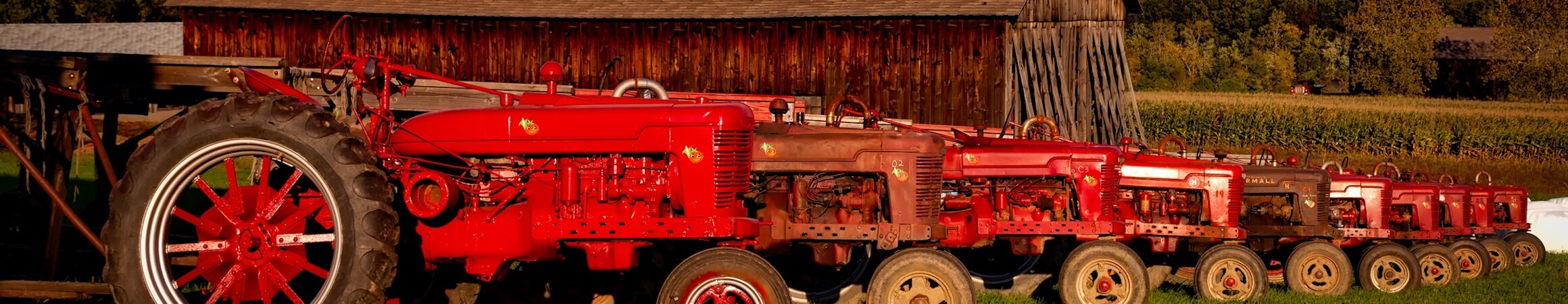 Red Tractor 02