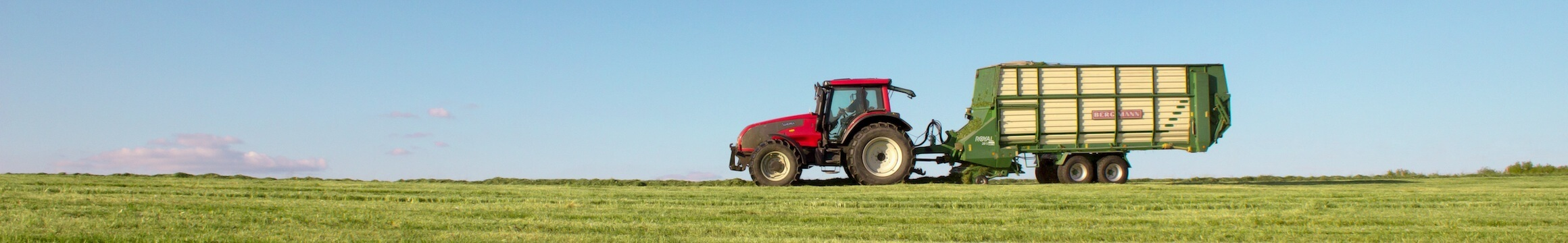 Red Tractor 07