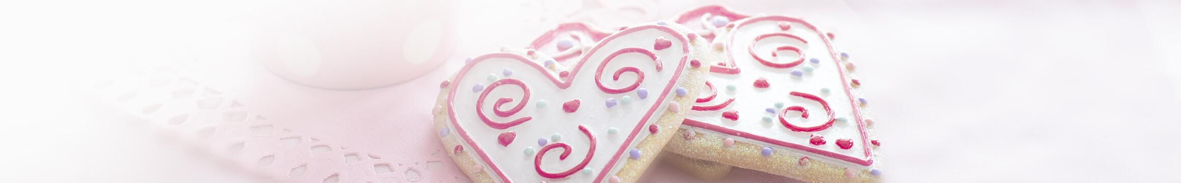 Hearts Love 20