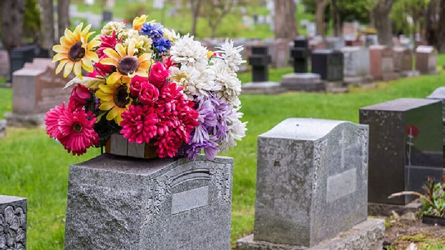 burial service memorial options modesto and ceres, ca