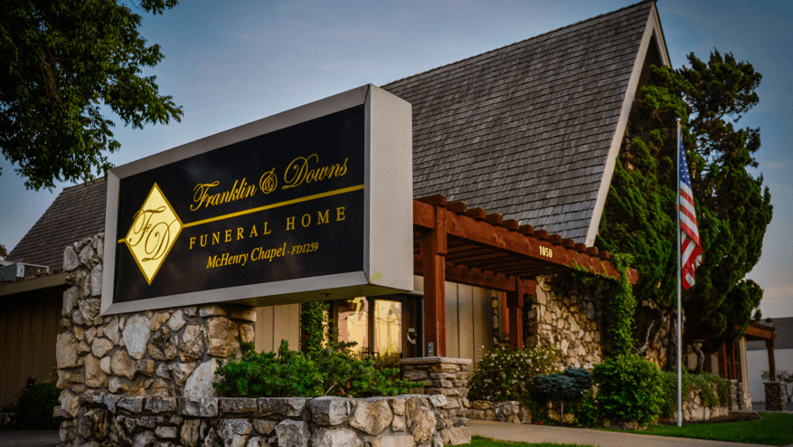 Funeral Home Modesto California