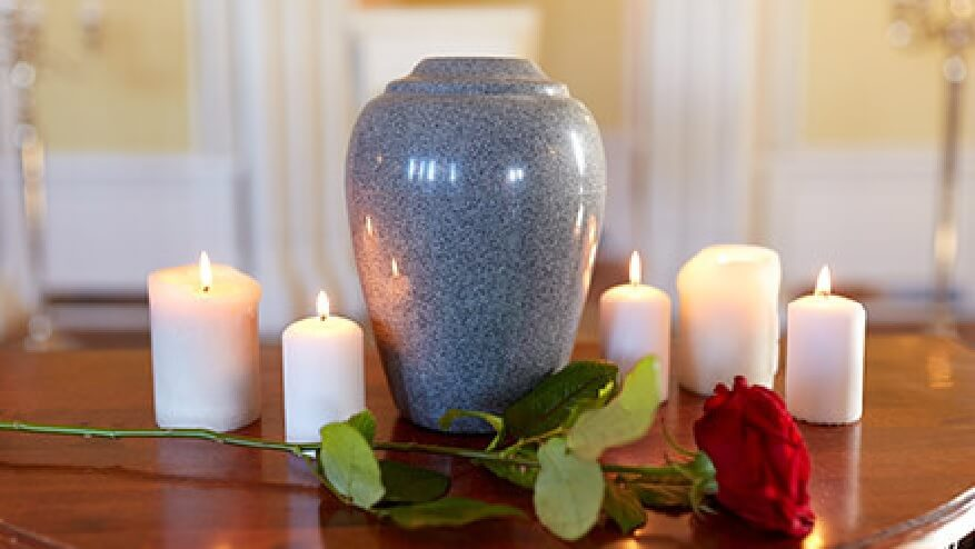 cremation options in Amarillo, TX
