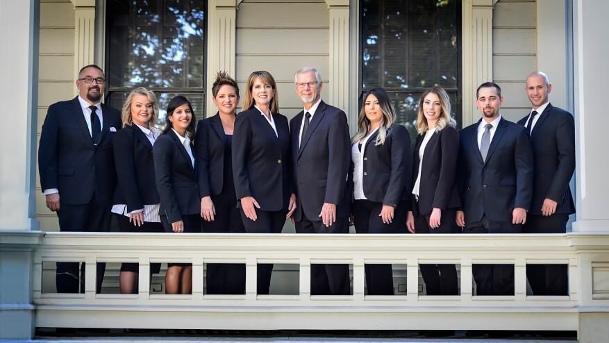 meet our staff in modesto and ceres, ca