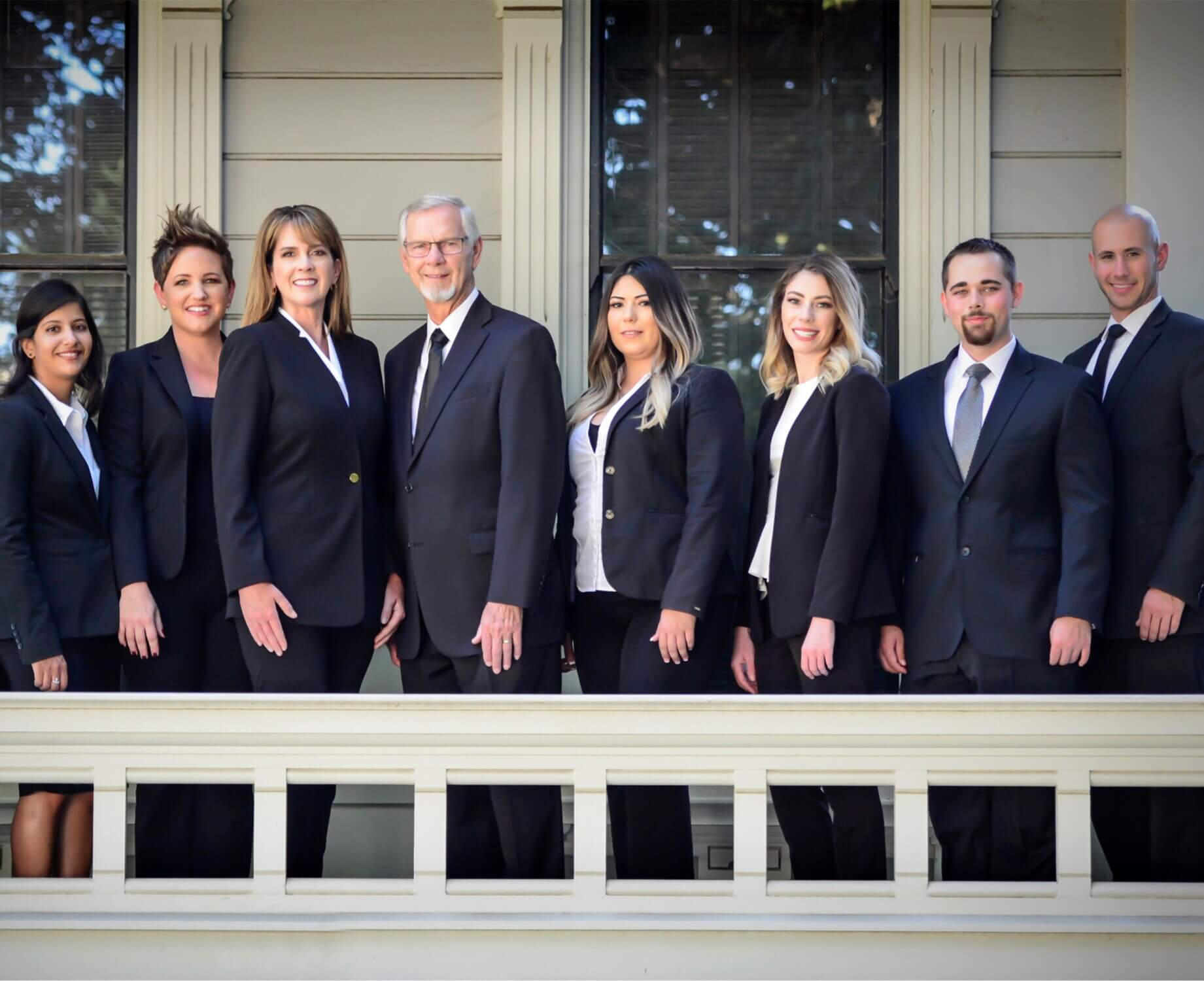funeral staff image
