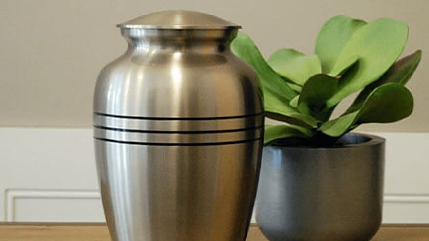 cremation memorial products urns in Downingtown & Coatesville, PA
