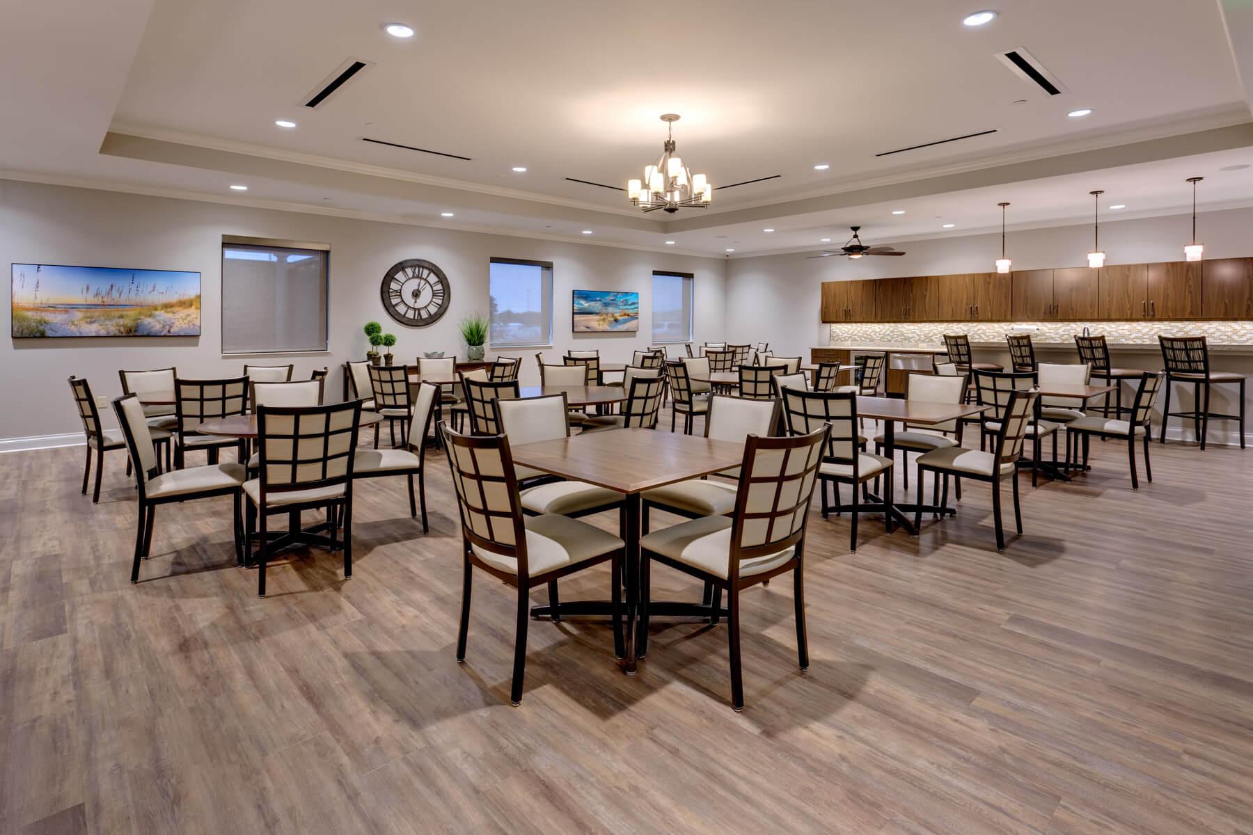 Reception Hall Fort Walton Beach