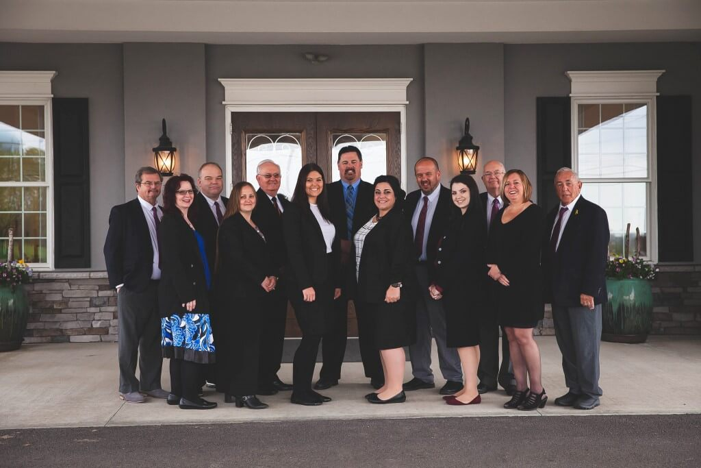 our staff ready to help when death occurs modesto, ca