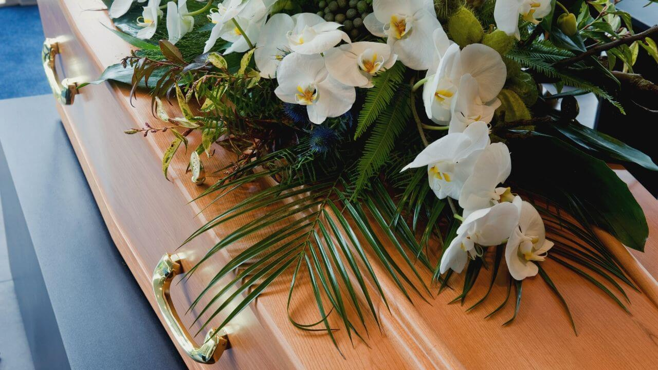 select caskets and urns online