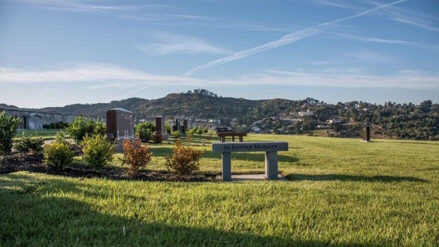 tour our cemetery in richmond ca