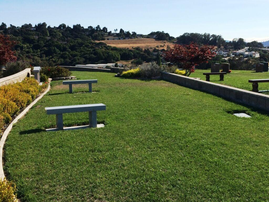 lotus garden and estates cemetery 2