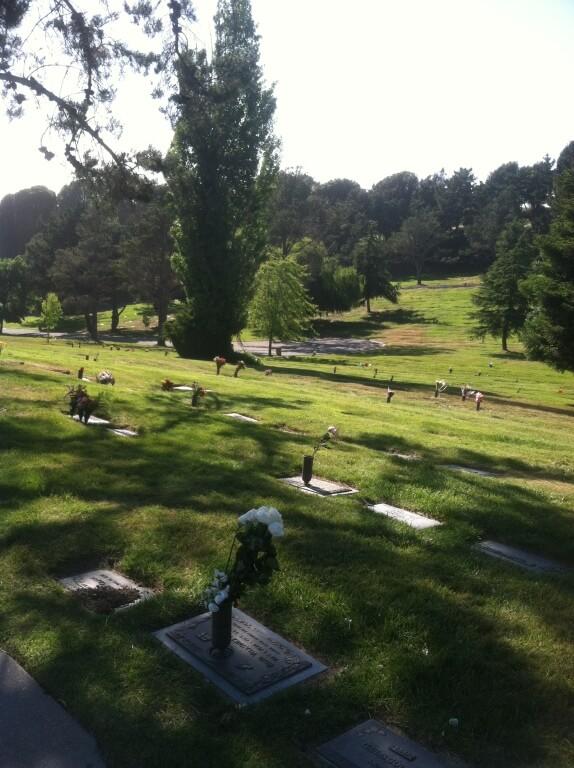 Flat Memorial Lawns 1