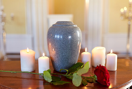 cremation options in Zanesville, OH