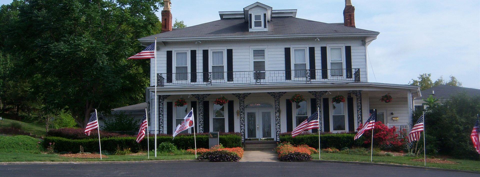 Tributes | Malone Funeral Home | Grayson, KY