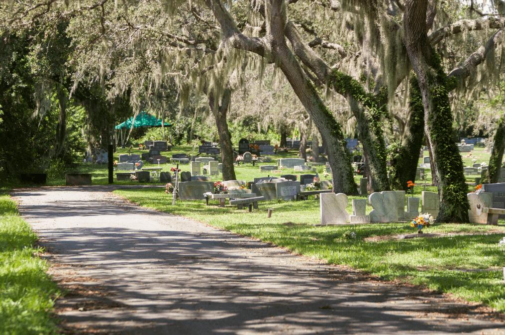 titusville cemetery
